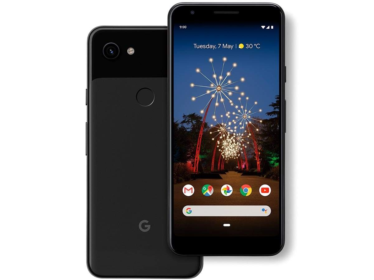 Pixel 3a price: Adaptive Battery, Night Side mode, App Timers: 10