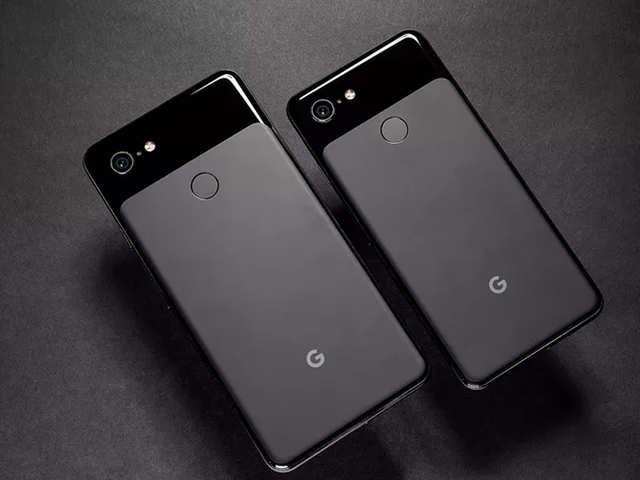 Google Pixel 3a: Google Unveils Pixel 3a at 2019 I/O: Here's