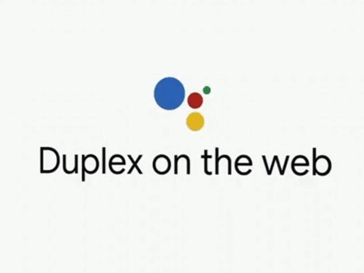 Google Duplex trains to make calls in Spanish, andSpanish debuts