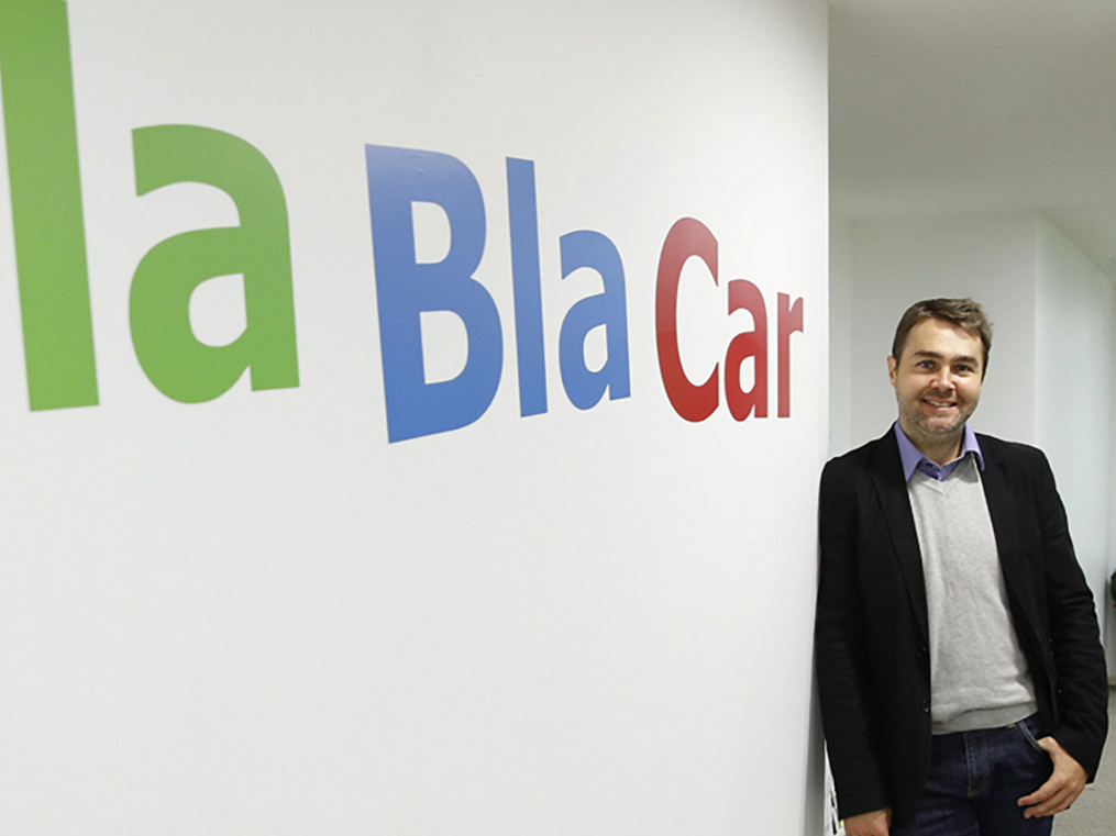 Solve this, Poirot: French unicorn BlaBlaCar left India two years ago. How on earth is it still growing?