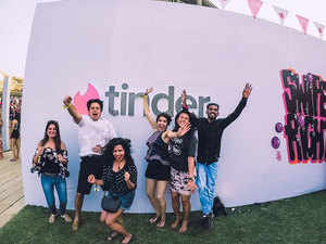 Tinder: Match Group beats estimates as Tinder's popularity grows in