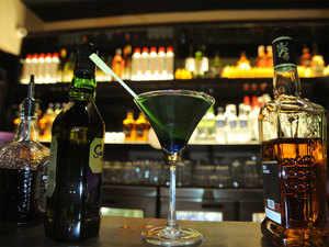 Liquor---BCCL