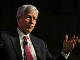JPMorgan's Dimon sees 80% odds US, China will reach deal