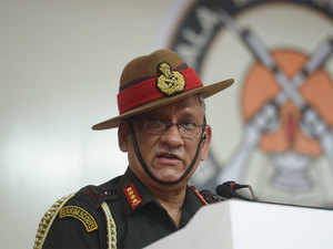 Indian Army to commemorate 2019 as 'Year of next of kin' - The