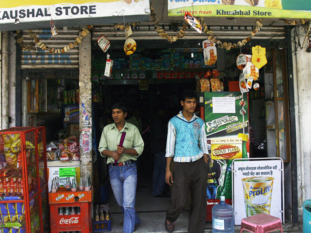 FMCG companies, there is no rural revival. Deal with it.