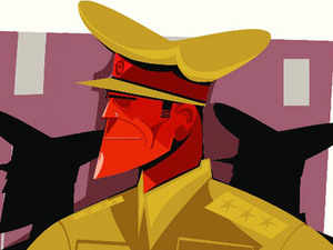 'Nearly 1,200 IPS officers under scanner for non-performance'