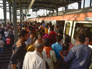 Find out why Indians and Chinese are reluctant to use public transport