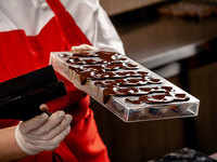 Ever wondered how chocolate gets the smooth texture? Science behind key process decoded