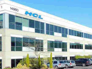 HCL Tech Q4 profit up 15% at Rs 2,568 cr; sees 14-16% FY20 revenue growth