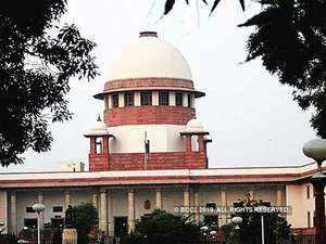 SC to hear Ram Janmabhoomi-Babri Masjid case today