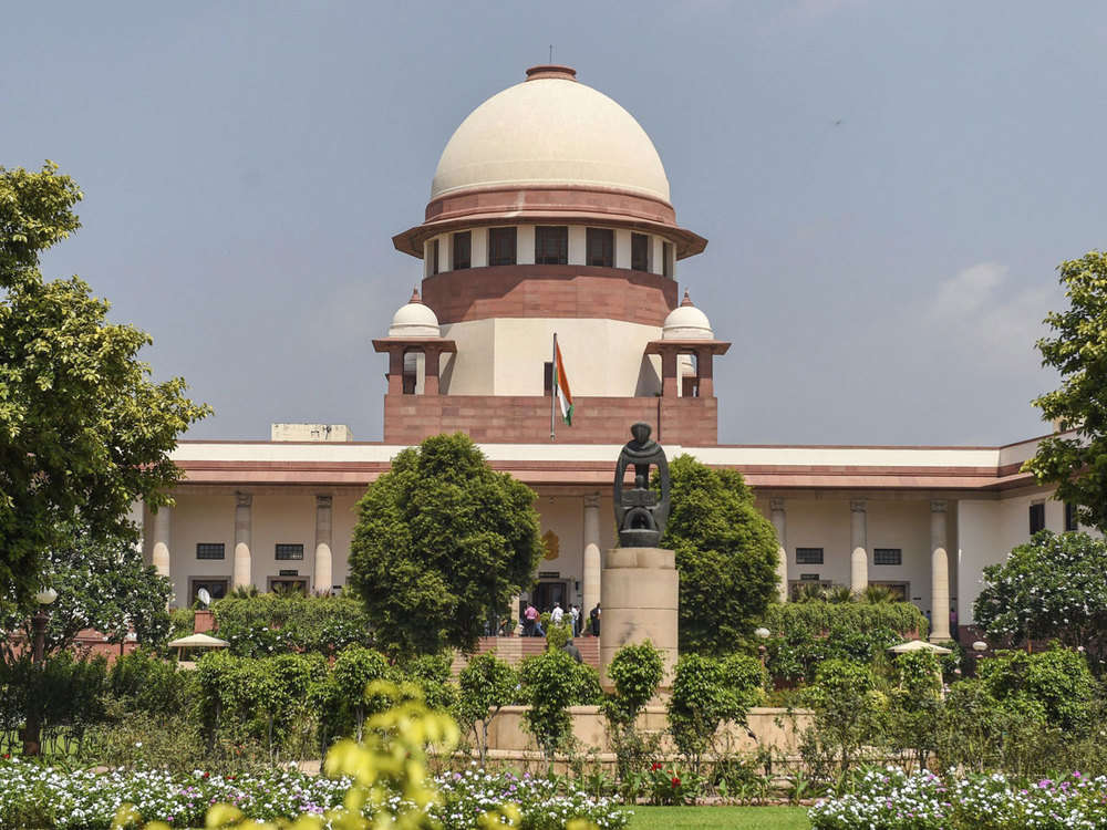 SC order on Ayodhya should bring peace: Muslim litigant
