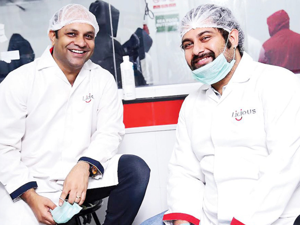 Licious hopes its bespoke supply chain will wow customers. Capital will be key to its approach.