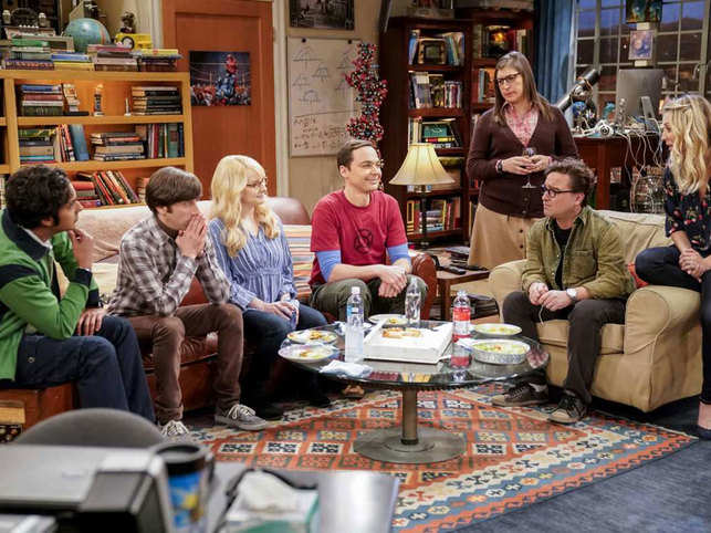 End of an era: Does 'The Big Bang Theory' mark the death of sitcoms with a laugh track?