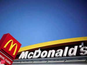 Mcdonald's-agencies