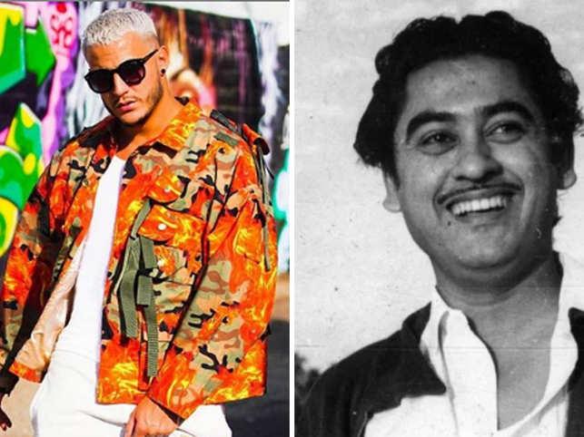DJ Snake: Tripping on Bollywood: DJ Snake posts Kishore