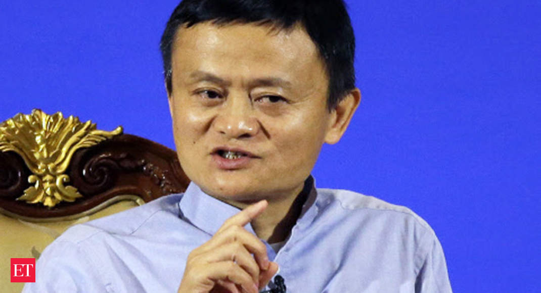Jack Ma: After '996' work advise, Jack Ma now gives tips ...