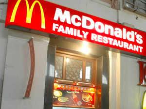 McDonald's--bccl