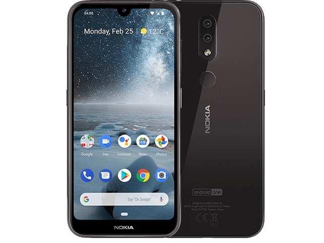 Nokia 4 2: Nokia 4 2 review: Has more disadvantages than