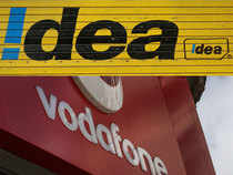 Vodafone pledges entire stake in Voda Idea with foreign banks