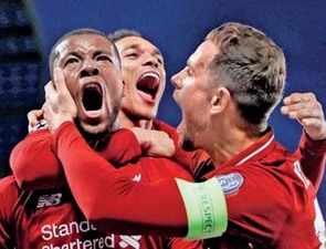 It's A Goal! 5 Times UEFA Underdogs Fought Against All Odds & Proved Victorious