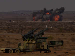Post-Balakot strikes, Indian Army to move air defence units closer to Pakistan border