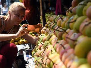 Mango exports take a hit due to Jet Airways crisis