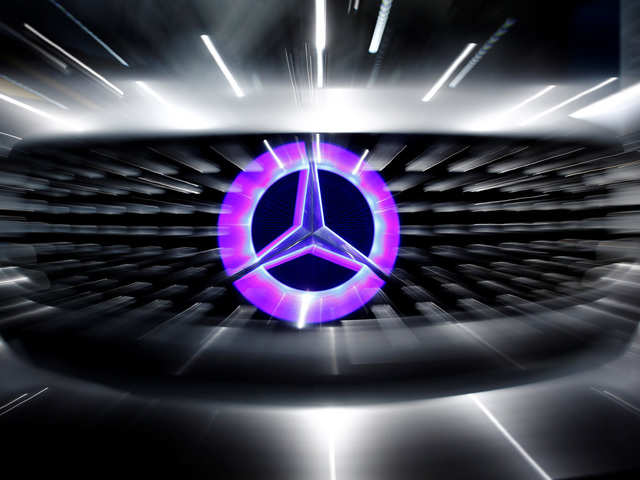 Mercedes to abandon traditional cars, will make only carbon-neutral vehicles in 20 years