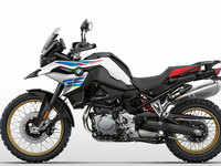 BMW Motorrad unveils F850 GS Adventure bike at Rs 15.40 lakh