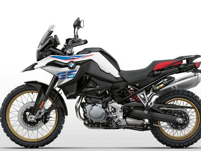 BMW Motorrad unveils F850 GS Adventure bike at Rs 15.40 lakh