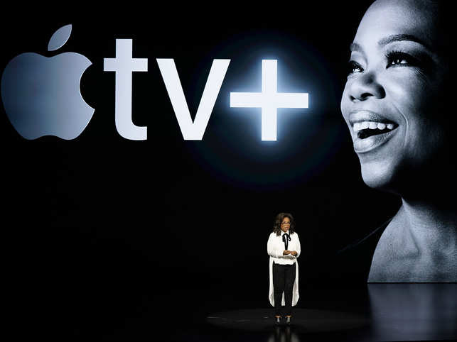 Get your subscription; Apple TV app is coming to India, and 99 other countries