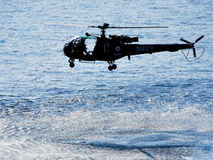 Indian Navy introduces entrance test for officers direct entry
