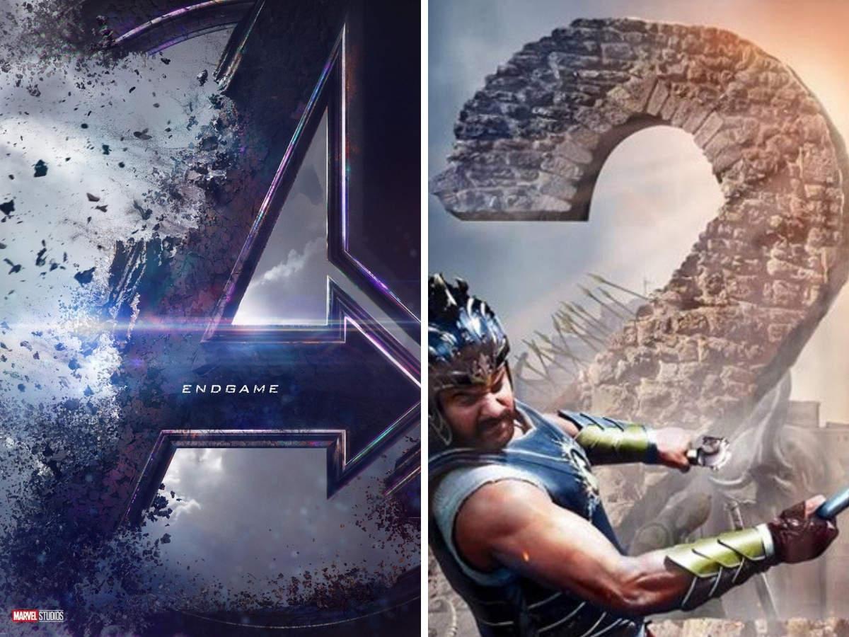 Baahubali 2: 'Avengers: Endgame' smashes record set by