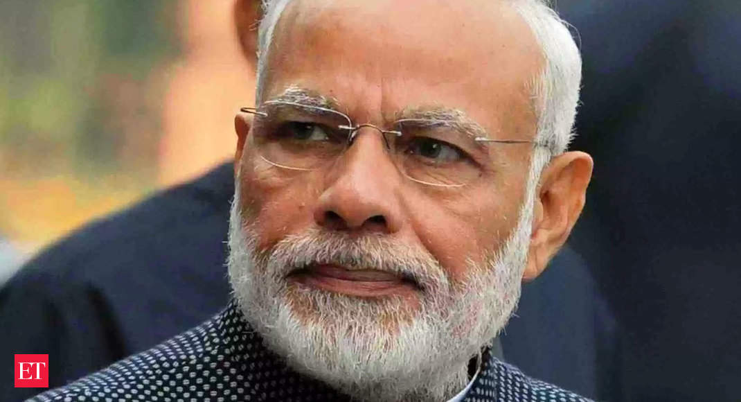 Where Narendra Modi went wrong on 'digital camera' claim
