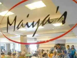 Maiya's