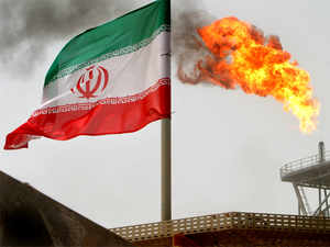 Iran-oil-Reuters