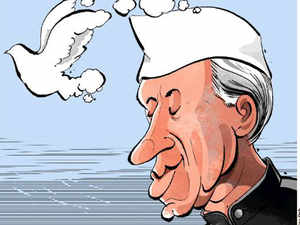 Nehru's Himalayan UN gaffe: File on permanent UNSC membership offer to India must be traced and declassified