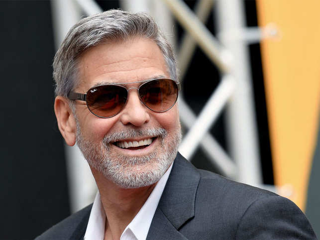 Catch 22: George Clooney rules himself out of 2020 US ...