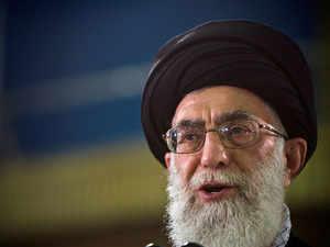 Iran's supreme leader makes uranium enrichment threat