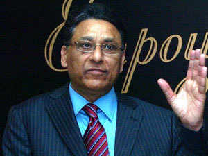 Vinod Dham, called the Father of the pentium chip