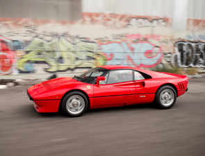 For the love of cars! Collector poses as buyer, steals $2.2 mn rare Ferrari during a test drive