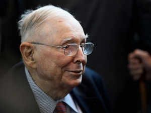 ​ On 60-yr partnership with Charlie Munger