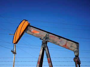 Oil-reuters