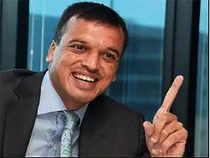 Rajeev Jain, Bajaj Finance-1200