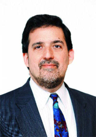 Indian retail industry likely to grow faster than China: Ira Kalish