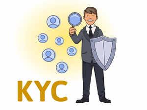 KYC.getty