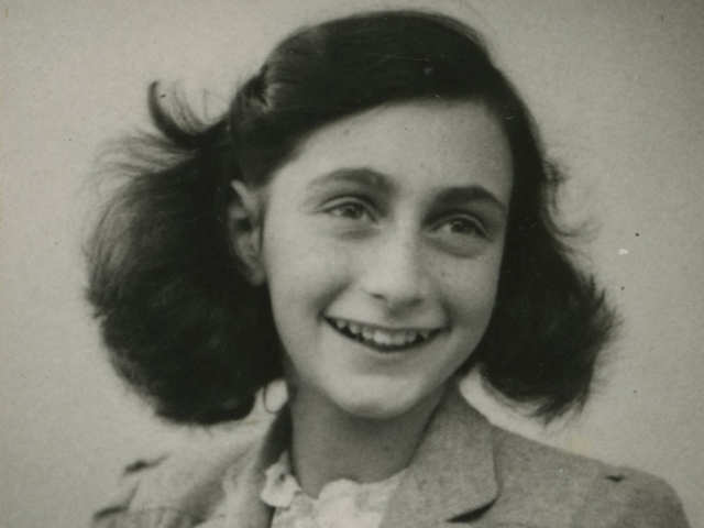 Harvard mag apologises for publishing photoshopped image of Anne Frank in a bikini