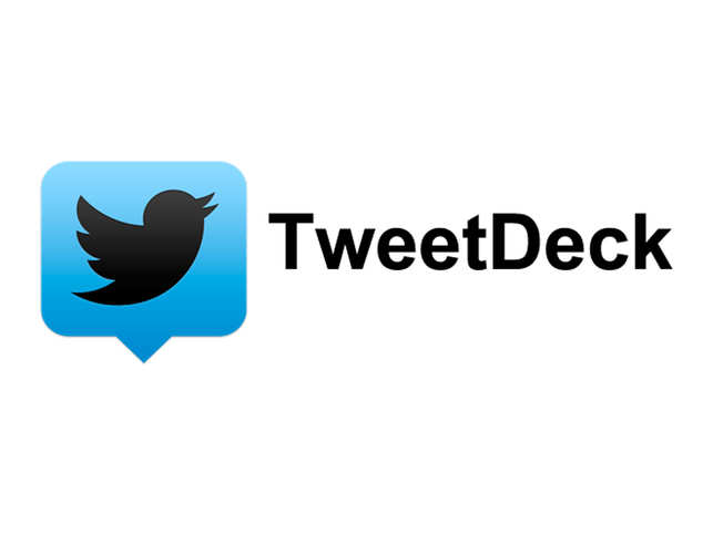 A new TweetDeck: Twitter adds GIFs, polls and emojis to dashboard app