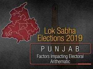 Watch: Advantage Capt Amarinder in Punjab yet no cakewalk  for Congress