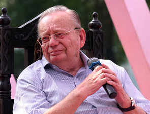 Ruskin Bond's memoir, 'Coming Round the Mountain', out on author's 85th birthday