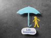 Leave a tax free legacy for your children with whole life insurance plans